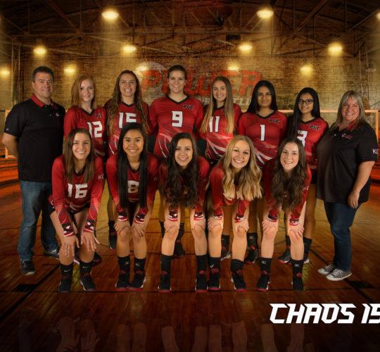 Chaos 15s