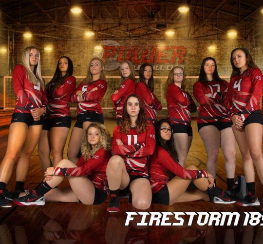 Firestorm 18s